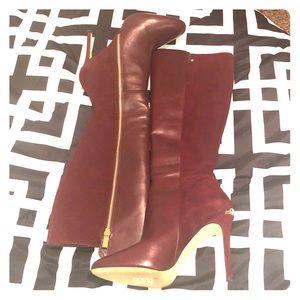 Real Michael Kors Boots